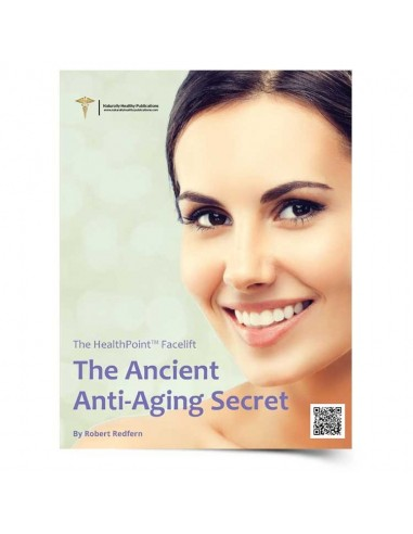 Health Book - The HealthPointª Facelift: The Ancient Anti-Aging Secret Health Books