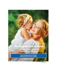 Magnesium Manual Health Books