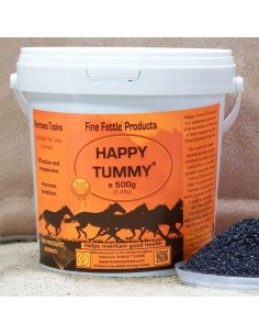 Happy Tummy™ Feed Supplement Pet Health
